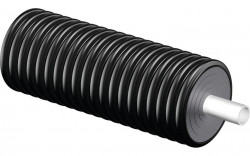 Uponor Ecoflex Thermo Single труба Single 32x2,9 /140 фото