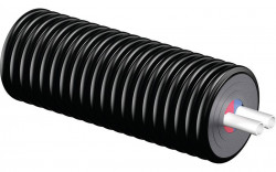 Uponor Ecoflex Thermo  Twin 2x75x6,8/250 фото