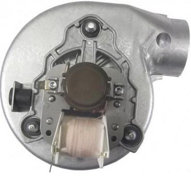 Вентилятор ECO Four ECO-3 COMPACT FOURTECH фото