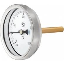 Термометры и термоманометры