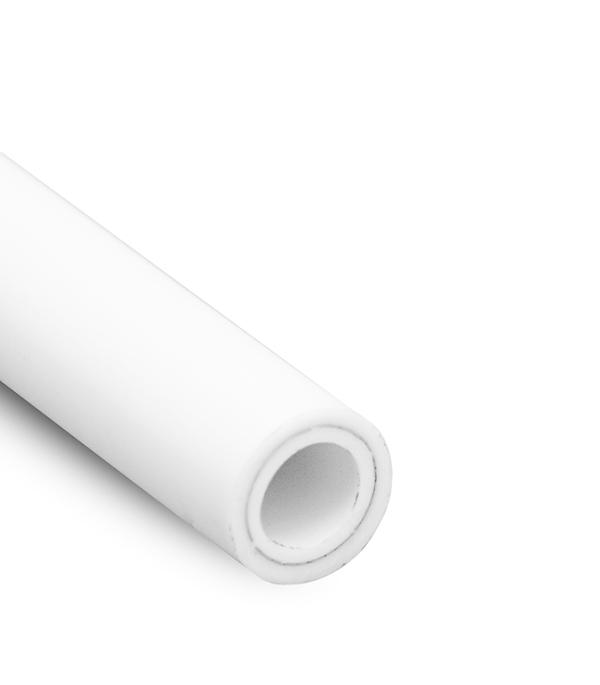 Труба полипропиленовая армированная алюминием SDR 6 DN 20 (PN 25) VALFEX фото