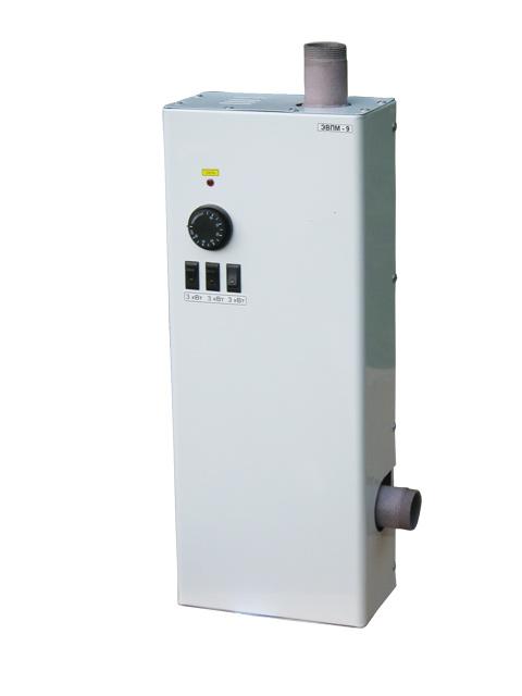 ЭВПМ-12 кВт фото