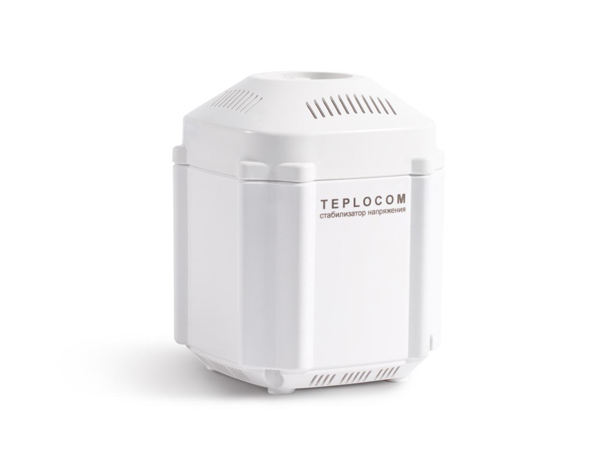 Стабилизатор напряжения для котла TEPLOCOM ST-222/500 фото