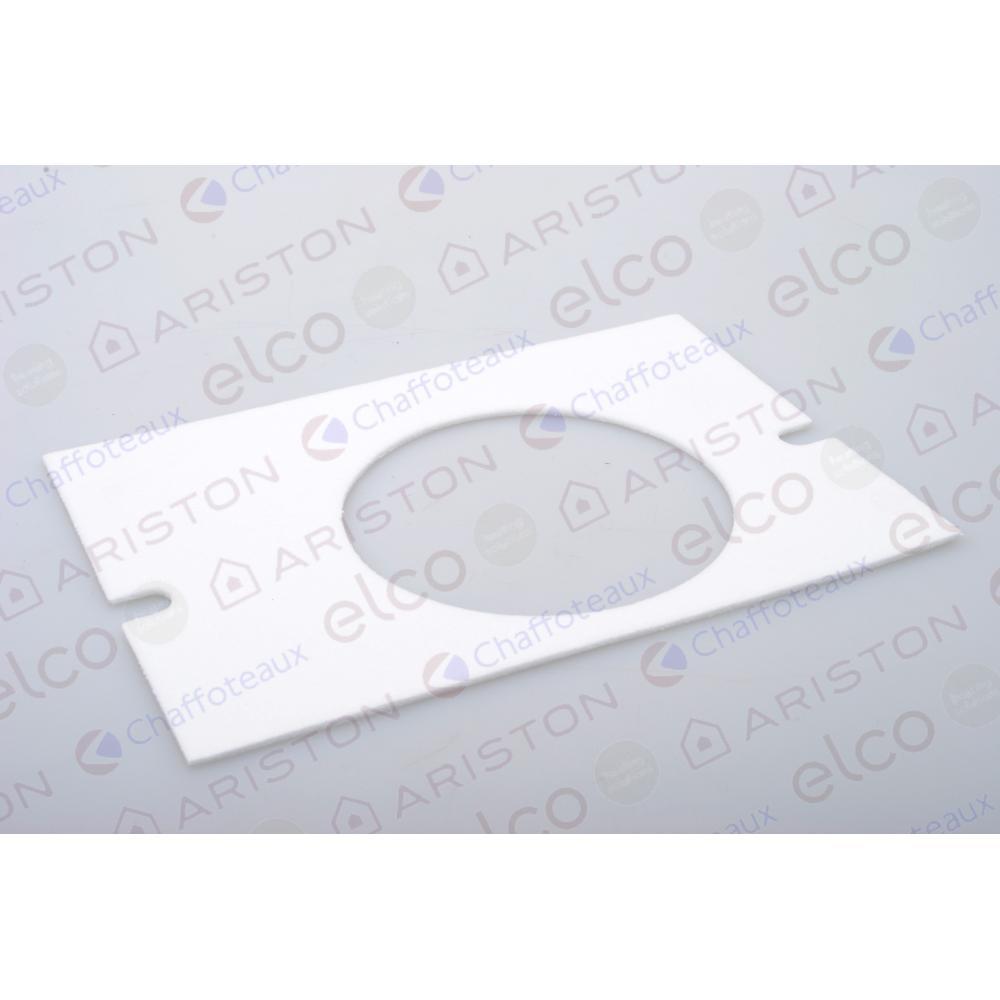 Термоизоляция вентилятора для котла Ariston (Аристон)  фото