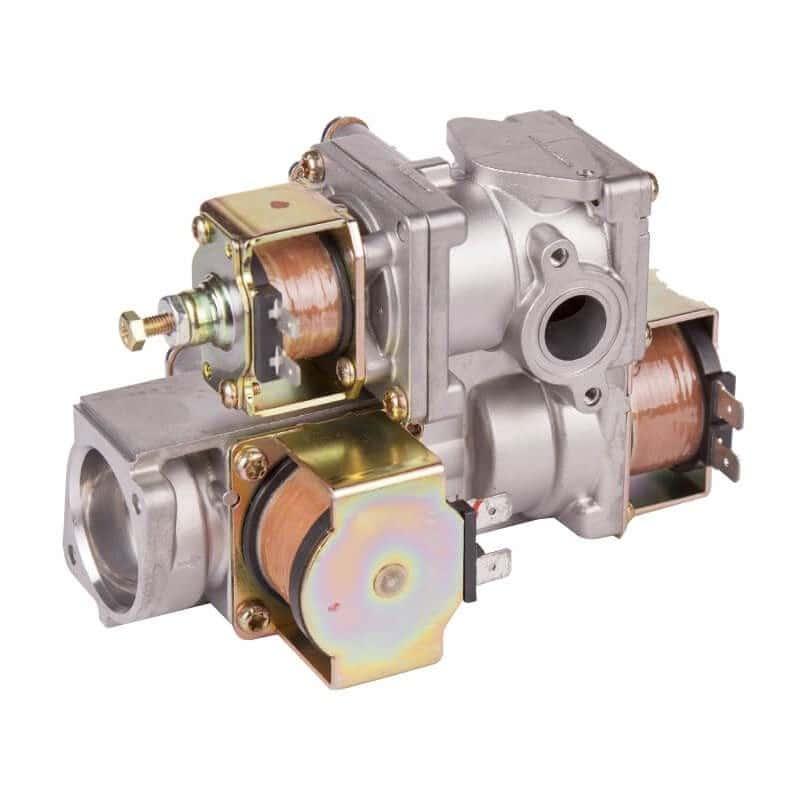 Газовый клапан тип GRV301 фото