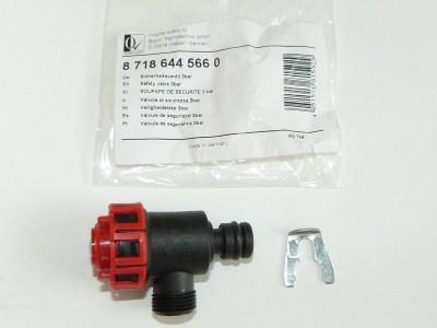 Предохранительный клапан U072 фото