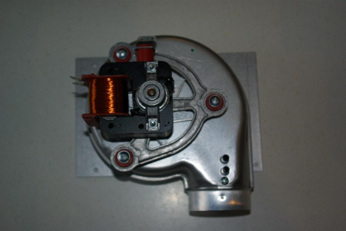 Вентилятор настенного котла UO 52 UO22 фото