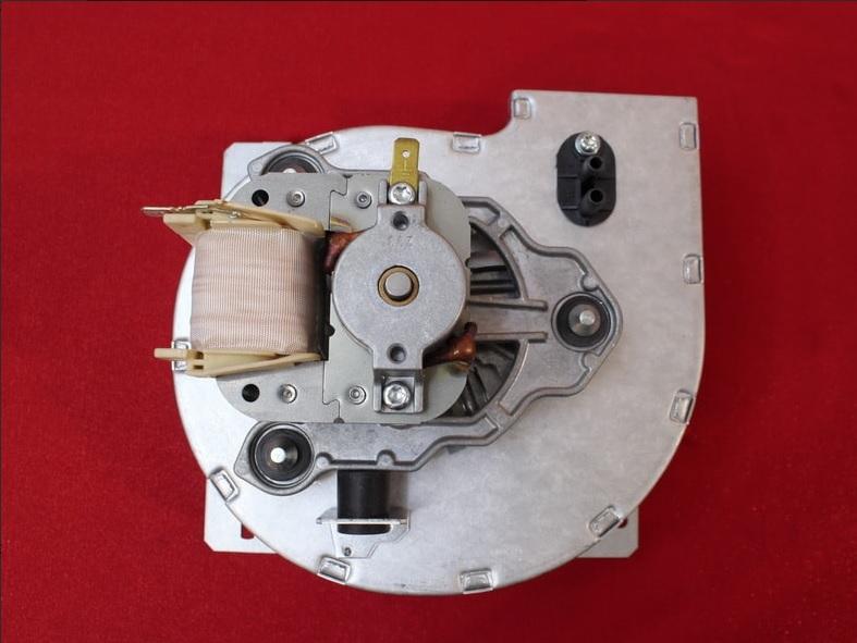 Вентилятор TEC 32 квт фото