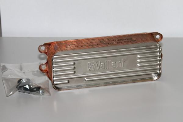 Теплообменник втор АОГВ atmo/turbo TEC3-3 Vaillant фото