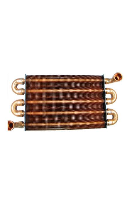 Теплообменник atmo/turbo TEC Vaillant фото