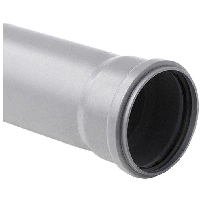 Труба канализационная 110 мм