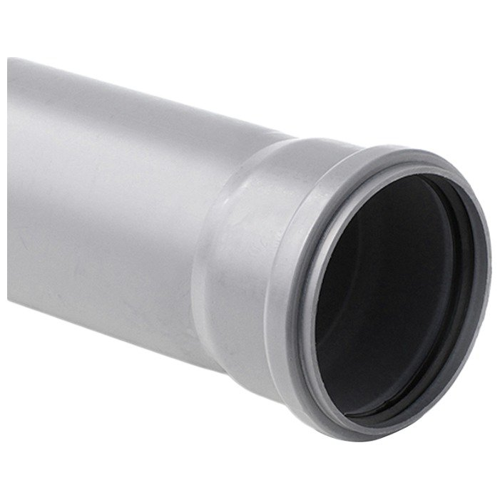 Труба канализационная 200 мм
