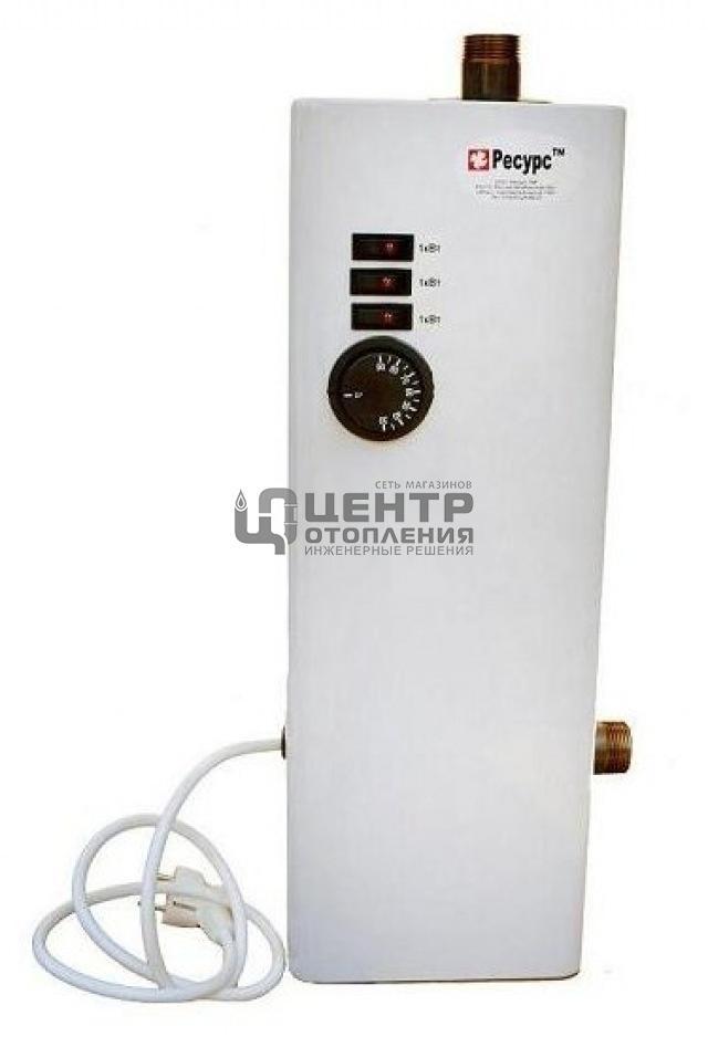 ЭВПМ-3 кВт фото