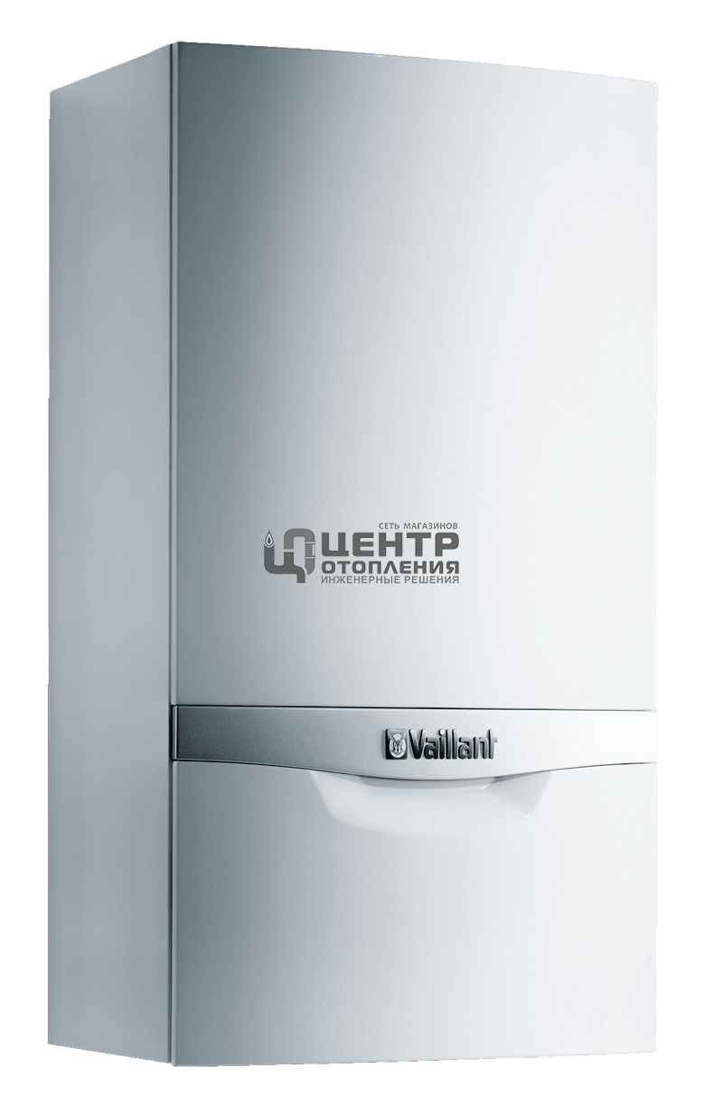 Vaillant ecoTEC plus VU INT IV 166/5-5 фото