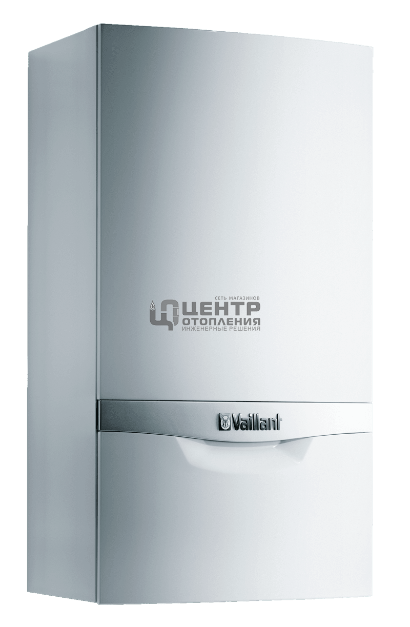 Vaillant turboTEC plus VU 122/5-5 (H-RUVE) фото