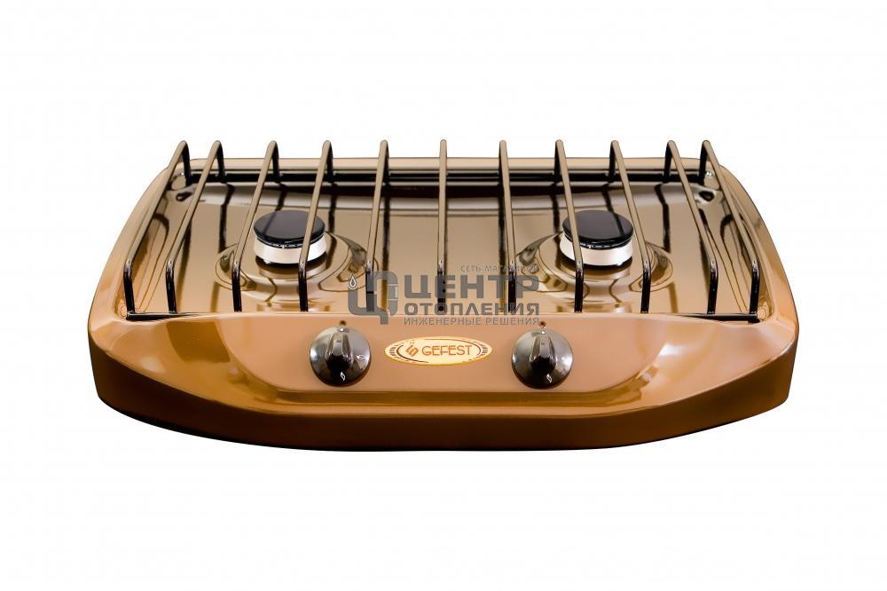 Плита газовая настольная ПГ 700-02 фото