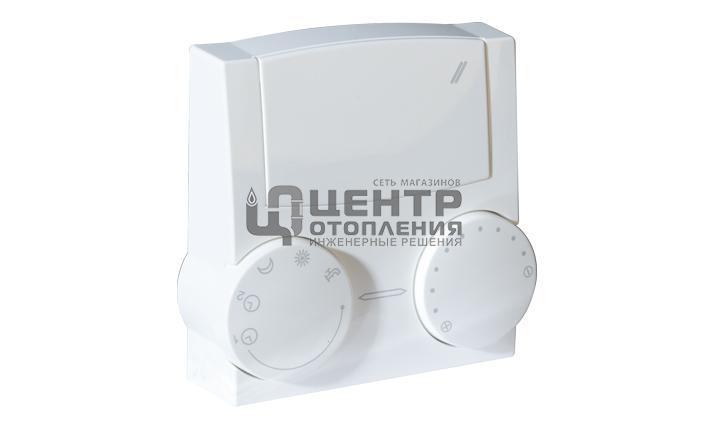 Пульт управления контроллера (регулировка температуры) фото