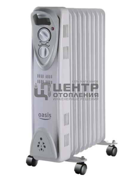 маслянный радиатор Оазис US-15 фото