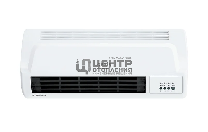 тепловая завеса NTB-20  2 кВт фото