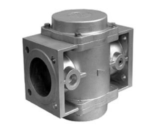 Фильтр газовый ФН 2-2 (муф) фото