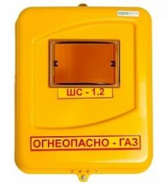 Корпус ШС-1,2 пл 00-00000414 фото