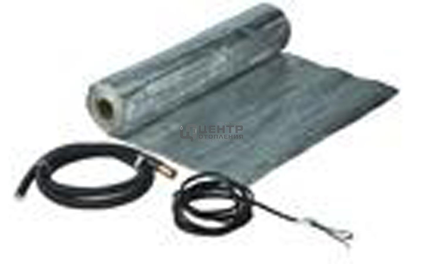 Uponor Comfort E фольгированный нагревательный мат  140-2 фото