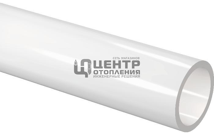 Uponor Radi Pipe труба белая PN10 16x2.2 мм фото