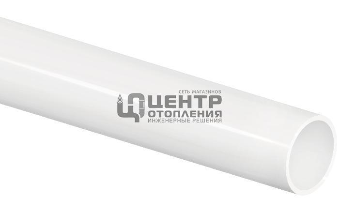 Uponor Aqua Pipe труба белая PN6 25x2.3 фото