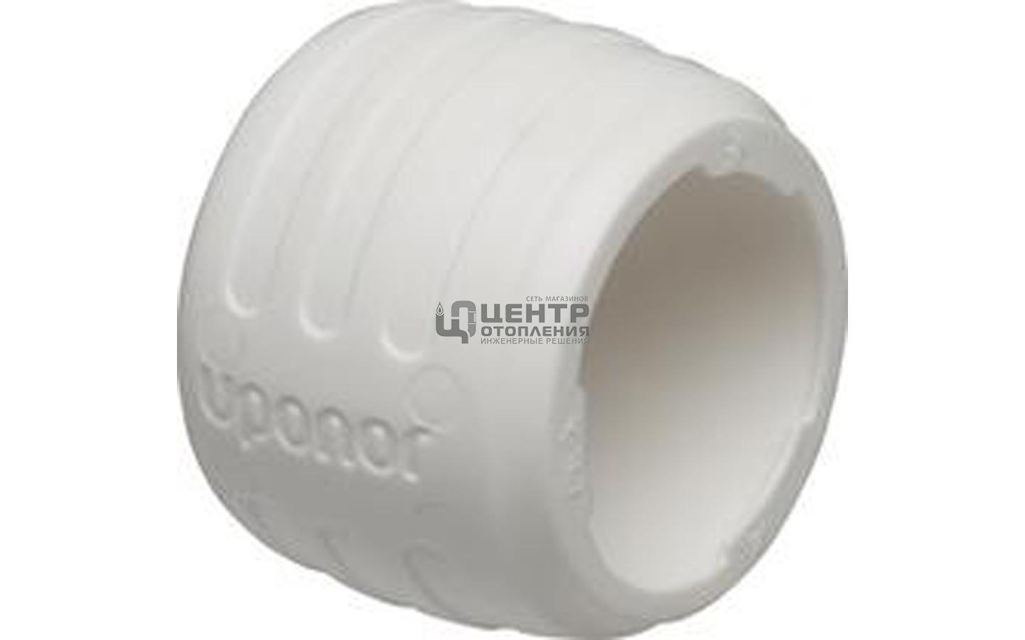 Uponor Q&E evolution кольцо white 32 фото