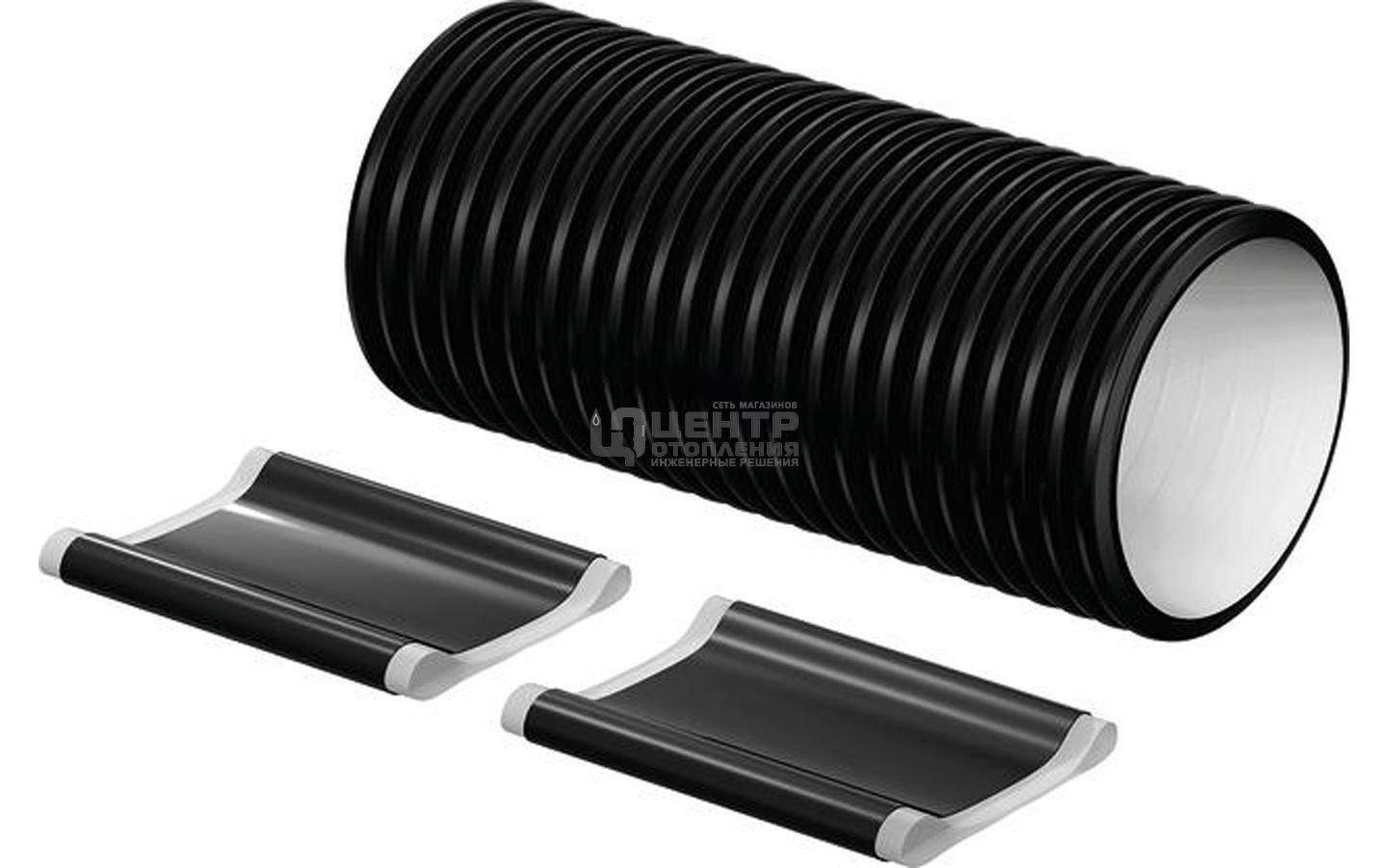 Uponor Ecoflex jacket joint set  140+145 фото