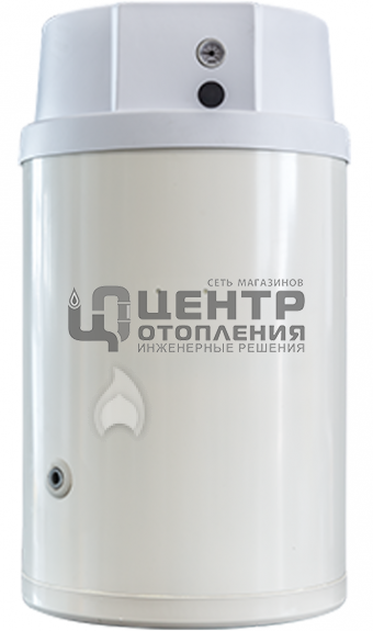 BOLLITORE / БОЙЛЕР WHPS BL 120 SS фото