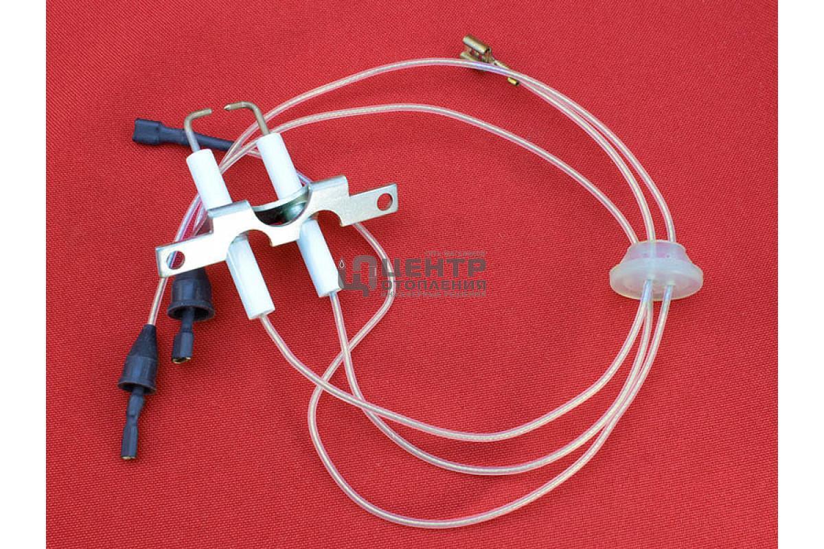 Электрод розжига Q125 фото