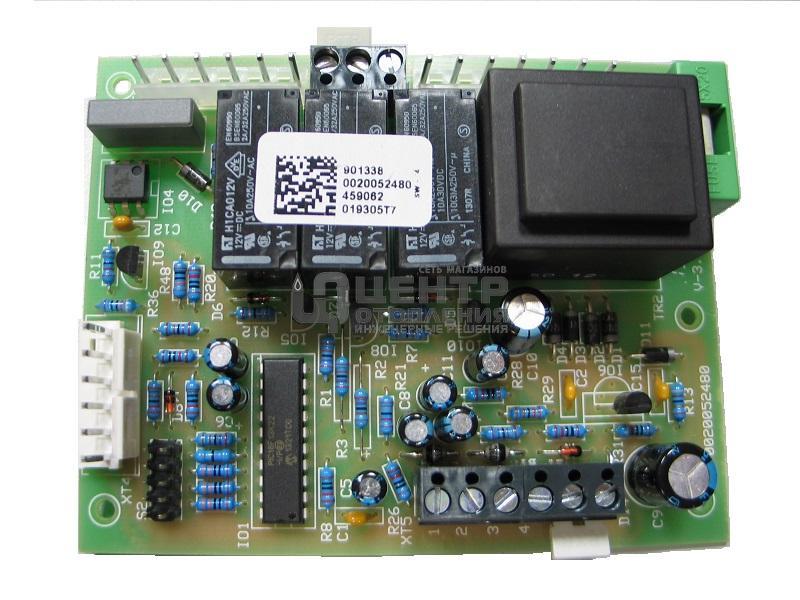 Плата управления ST6-10V2M фото