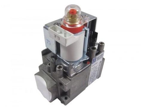 Газовый клапан SIT 845 ECO FOUR LUNA3 SLIM фото