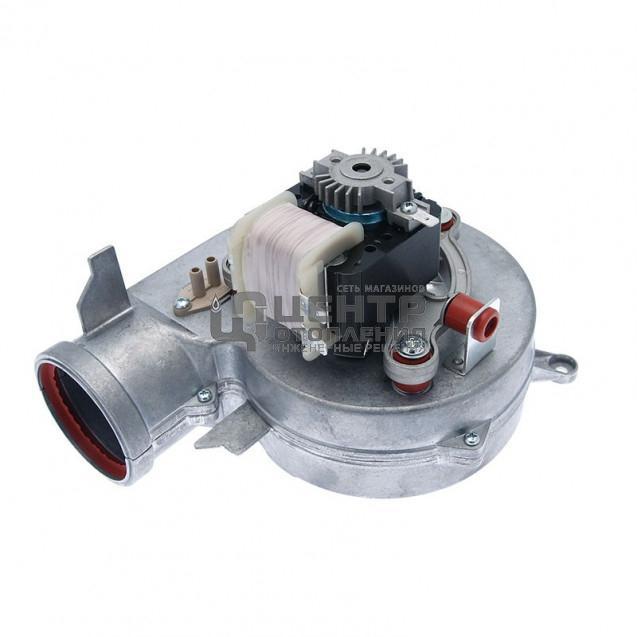 Вентилятор 12 KTO, 25KTO фото