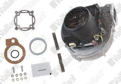 Вентилятор на Vaillant ecoTEC 80-100 фото