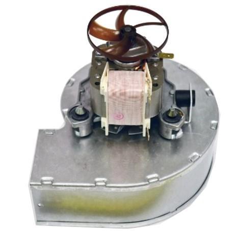 Вентилятор. Nuvola - 3,NUVOLA-3 CМ 24-28kw фото