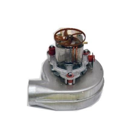 Вентилятор ECO-3 280 Fi,LUNA-3 310 фото
