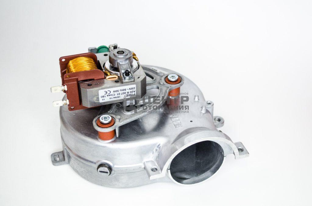 Вентилятор для котла Ariston (Аристон) фото